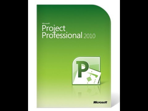 Microsoft Project Professional 2010 Free Download
