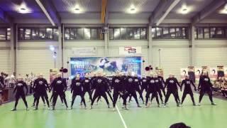"""@hanzelydaniel Choreography - ONLINE Megacrew -  Felnőtt """"A"""" Formáció - Országos 3.helyezés"""