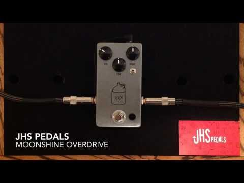 JHS Moonshine Overdrive