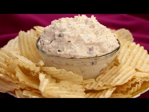 Bacon Horseradish Dip Recipe - Amy Lynn's Kitchen