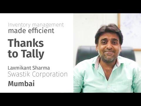 Customers Speak - Laxmikant Sharma, Mumbai