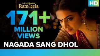 Nagada Sang Dhol (Video Song) , Goliyon Ki Raasleela Ram Leela , Deepika Padukone, Ranveer Singh