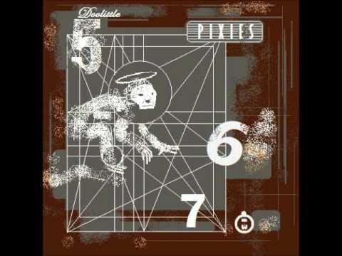La La Love You - The Pixies