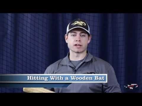 Caring for your Wood bat & Wood Bat Hitting Tips - Phoenix Bat Company