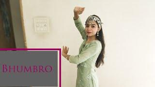 ELECTRO FOLK BHUMBRO | Shirley Setia | Parry G | Aditya Dev
