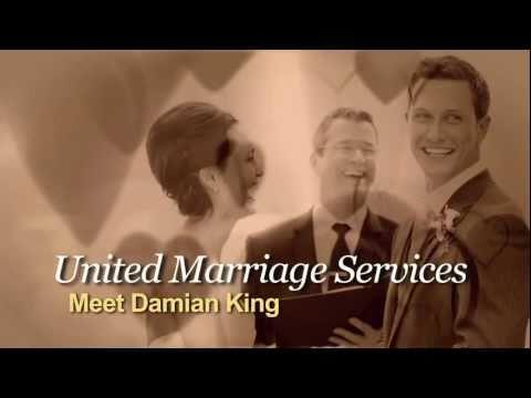 Wedding Officiant Columbus Ohio - Wedding Minister - Central Ohio