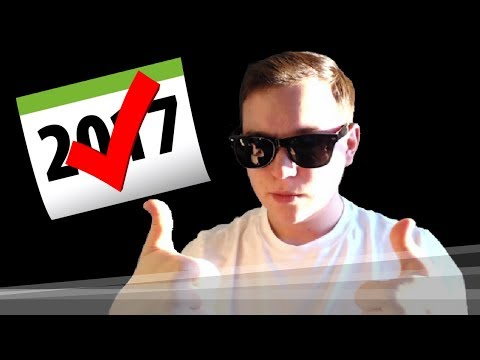 Channel Year In Review & My Last Video? (SHOUTOUTS!)