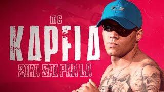 MC Kapela - Zika Sai Pra La (Lyric Video) DJ Oreia