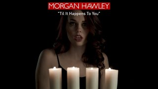 Til It Happens To You - Lady Gaga - Cover by Morgan Hawley