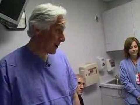 Hysterectomy, A Better Way  (CBS News)