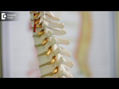 What are the complications of Spinal Surgery? - Dr. Lakshmi Kanth J