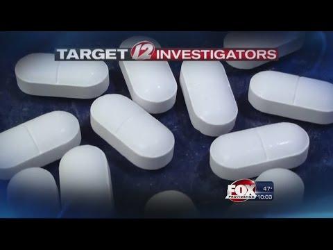 Opiate Prescriptions for Veterans Skyrocket