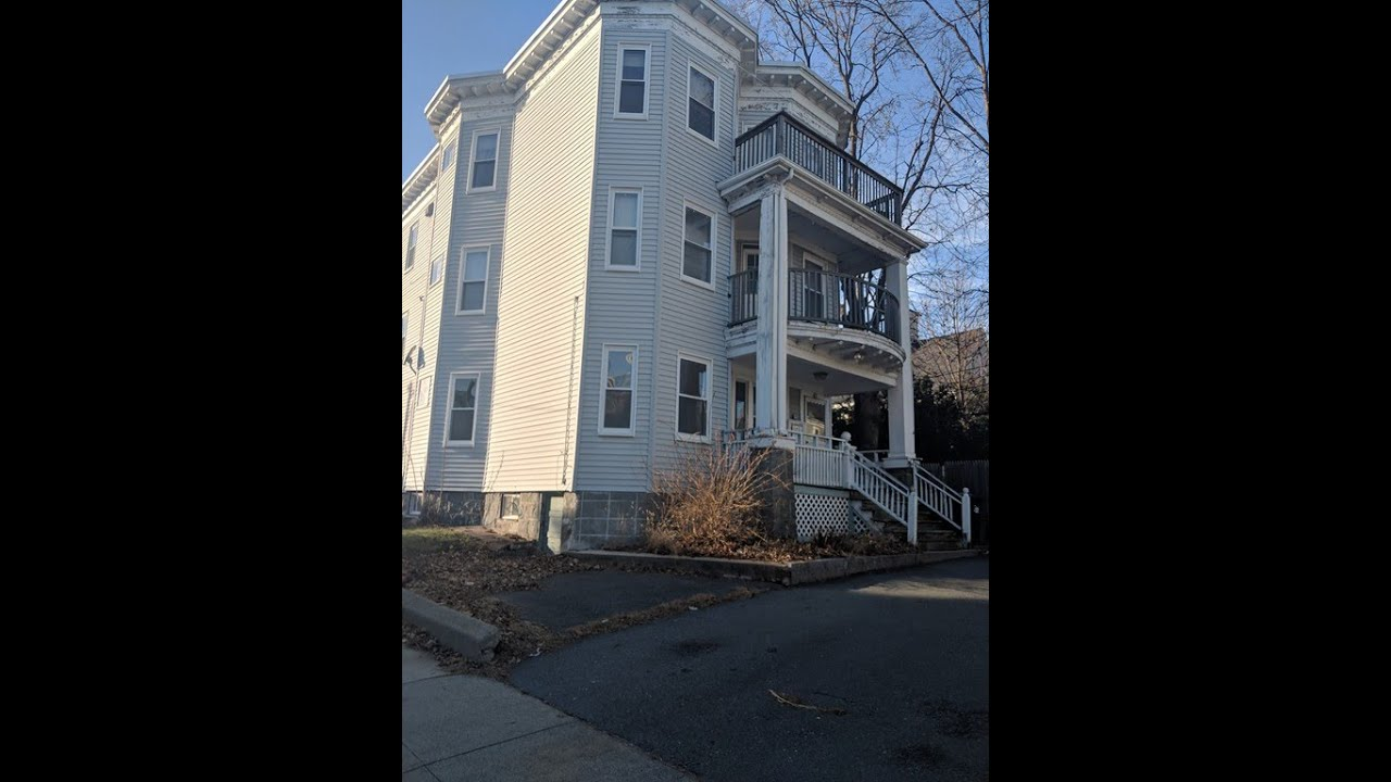 Home For Sale: 22 Saint Marks 3,  Dorchester, MA 02124 | CENTURY 21