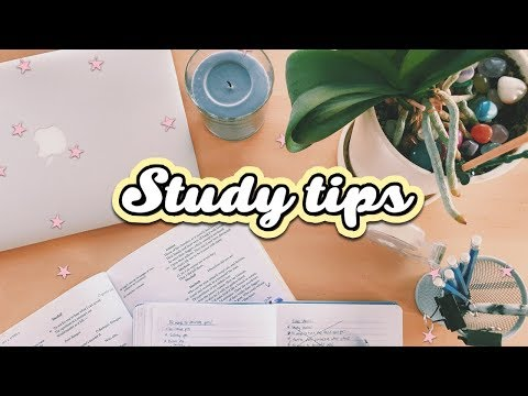 Study Hacks for School You MUST Know!
