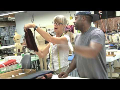 Working in Theatre: Costume Designer