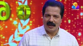 Anantharam Talk Show With R Sreekandan Nair   Part - 01