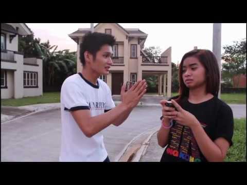 Pusong Bato (MUSIC VIDEO)