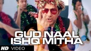 Gud Naal Ishq Mitha I Love NY Song ★ SUNNY DEOL, KANGANA RANAUT