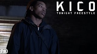 P110 - Kico - Tonight Freestyle [Net Video]