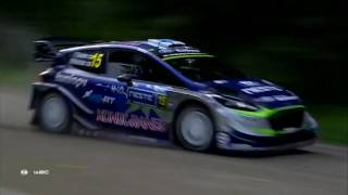 WRC - 2017 Rally Finland - Day 3 Part 2