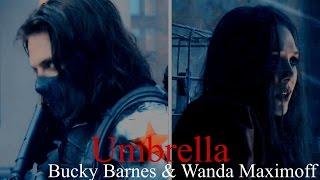wicked game •bucky x wanda• - PakVim net HD Vdieos Portal