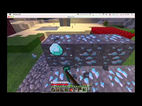 Mincraft guide: how to get diamonds without mining