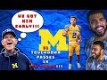 How Does This 7th Grader ALREADY HAVE A SCHOLARSHIP TO MICHIGAN Sharpe Sports