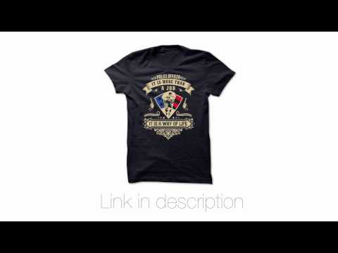 Police T Shirts - Best Police T Shirts Collection