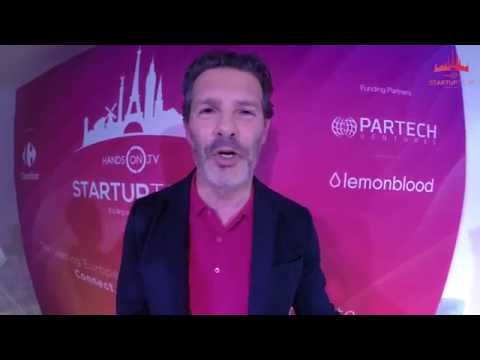 Handson Startup Tour 2016   Barcelona