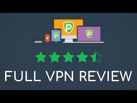 PureVPN Complete VPN Review! Can They Be Trusted?