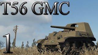"""WoT [T56 GMC 001] """"So, hätten wir das auch"""" World of Tanks [ deutsch ][ Krawumm ]"""