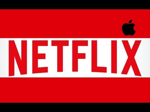 How to Download Netflix & other apps on your Apple TV 32gb 64gb
