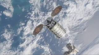 President Signs NASA Transition Authorization Act on This Week @NASA – March 24, 2017