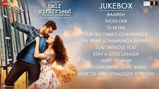 Half Girlfriend Movie Songs & Videos | Arjun Kapoor & Shraddha Kapoor