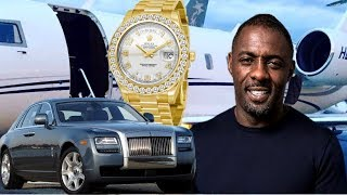7 expensive things owned by Idris Elba