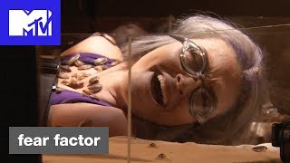 'Mind Over Matter' Mental Prep | Fear Factor Hosted by Ludacris | MTV