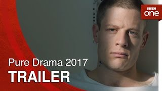 Pure Drama 2017: Trailer - BBC One