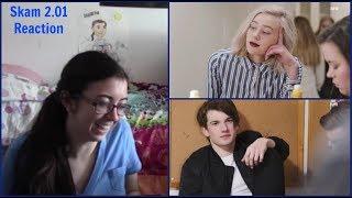 Skam Season 2 Wrap-Up Thoughts - PakVim   Fastest HD Video