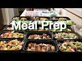 Download  Meal Prep For Weight Loss - Breakfast, Lunch, Dinner, and Snacks - 1600-1700 Calories MP3,3GP,MP4