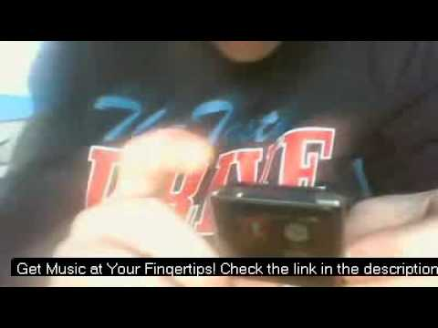 how to turn off your ipod nano 6g