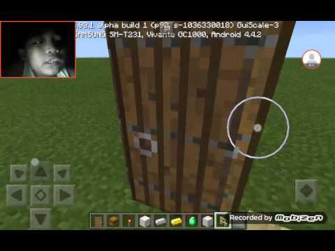 How to make a barrel in minecraft pocket