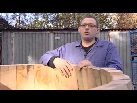 The barrel master | Made in Germany - Handmade