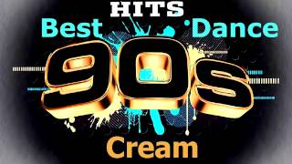 Geo_b presents - Best Cream Dance Hits of 90