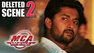 MCA - Middle Class Abbayi - Deleted Scene 2 - Nani, Sai Pallavi, Naresh, Amani