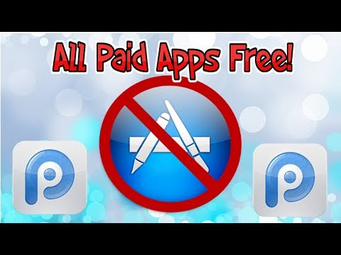 How to get all paid apps for free without jailbreak (iOS)