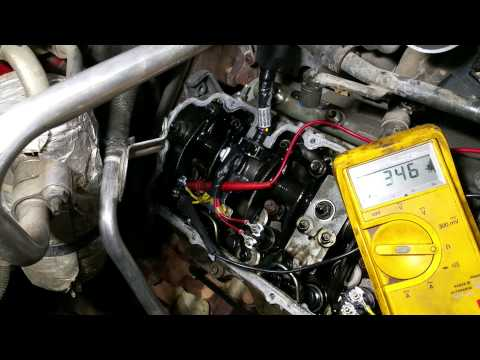 How To Check Bad LB7 Duramax Fuel Injectors