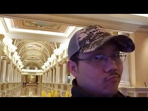 The Best-looking Lobby In Las Vegas