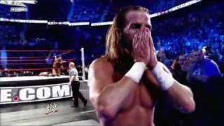 WWE Wrestlemania 26 Shawn Micheals Vs Undertaker Promo 2010  HD