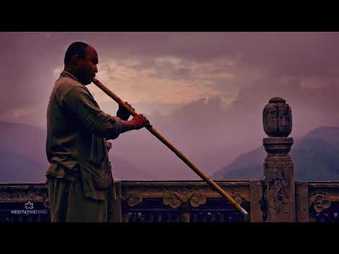 Indian Flute Meditation Music || Pure Positive Vibes || Instrumental
