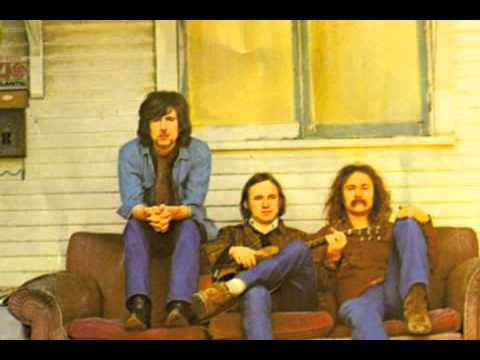 CSN - Crosby, Stills, Nash - Suite: Judy Blue Eyes